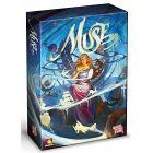 Muse Gioco di carte (8062)