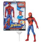 Titan Hero Blast Gear Spider-Man