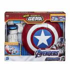 Avengers Endgame Capitan America Fucile blaster con dardi