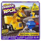 Kinetic Rock Playset Cantiere  (71448)
