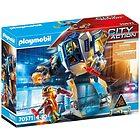 Robot Della Polizia E Bandito (70571)