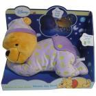 Peluche Glow in the Dark Pupazzetto Winnie 30 cm (6315871571)