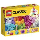 Accessori colorati creativi - Lego Classic (10694)