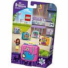 Il cubo dei videogiochi di Olivia - Lego Friends (41667)