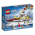 Peschereccio - Lego City (60147)