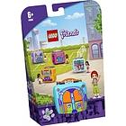Il cubo del calcio di Mia - Lego Friends (41669)