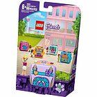 Il cubo del balletto di Stephanie - Lego Friends (41670)