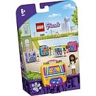 Il cubo della piscina di Andrea - Lego Friends (41671)