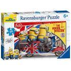 Minions Puzzle 80 pezzi (10580)