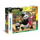Puzzle Maxi 60 pezzi Kung Fu Panda (26580)