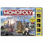 Monopoly Giro del Mondo (B2348456)