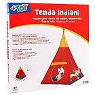 Tenda Indiani 100x100x194 cm (38584)