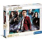 Puzzle 1000 Pz Harry Potter (39586)