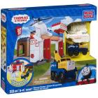 Play Set Centro di Soccorso con due personaggi Thomas & Friends