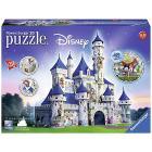 Fantasy Castle Castello Disney - 216 pezzi (12587)