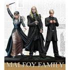Hpmag Malfoy Family