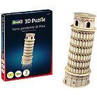 3D Puzzle Torre pedente di Pisa (00117)