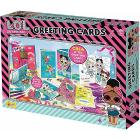 LOL Surprise Greeting Cards (75898)