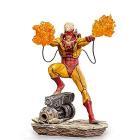 X-Men Pyro 1/10 Art Statue