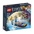 La gondola di Naida e il goblin ladro - Lego Elves (41181)