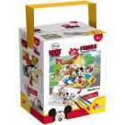 Puzzle In A Tub Mini 35 X 50 60 Pezzi Mickey (65912)
