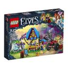 La cattura di Sophie Jones - Lego Elves (41182)