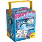 Puzzle In A Tub Maxi 108 Disney Cinderella (65936)