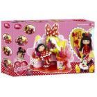 Bambola I Love Minnie parrucchiera