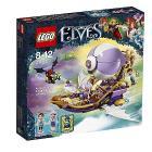 La barca volante di Aira e l'inseguimento dell'amuleto - Lego Elves (41184)