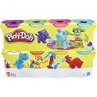 Play-Doh 8 vasetti