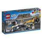 Trasportatore di dragster - Lego City (60151)