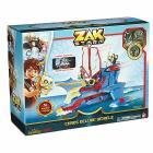 Zak Storm Veicolo Deluxe (41595J)