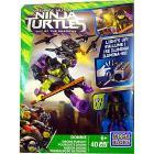 Teenage Mutant Ninja Turtles - movie lairset 1