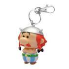 Asterix Obelix Chibi Keychain