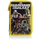 Astuccio Triplo Guardian Of Galaxy