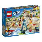 People pack. Divertimento in spiaggia - Lego City (60153)
