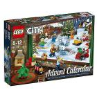 Calendario dell'Avvento 2017 - Lego City (60155)