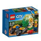 Buggy della Giungla - Lego City (60156)