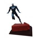 Iron Man Battle Coll Black Stealth Fig