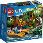 Starter Set Giungla - Lego City (60157)