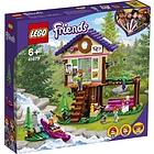 Baita nella foresta - Lego Friends (41679)