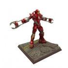 Iron Man Battle Coll Red Snapper Figure