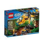 Elicottero da Carico - Lego City (60158)