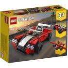 Auto sportiva - Lego Creator (31100)