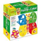 Carotina soft touch plus farfalla forme e colori