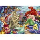Puzzle - Sirenetta 60 pezzi
