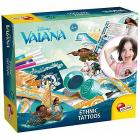 Vaiana Ethnic Tattoos (56071)