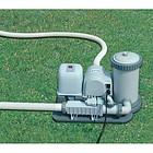 Depuratore Saltwater Sys+Pompa