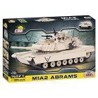 Carro Armato Tank Abrams M1A2 (2608)