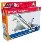Caccia Militare Ef-2000 Eurofighter